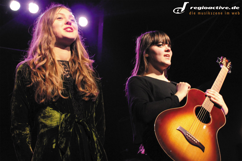 First Aid Kit (live in Frankfurt, 2012)